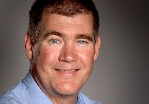 """דיויד ג'ונס, סגן נשיא בכיר ומנכ""""ל אבטחת המידע, HPE. צילום: יח""""צ"""