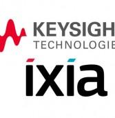 Keysight רוכשת את Ixia תמורת 1.6 מיליארד דולר במזומן