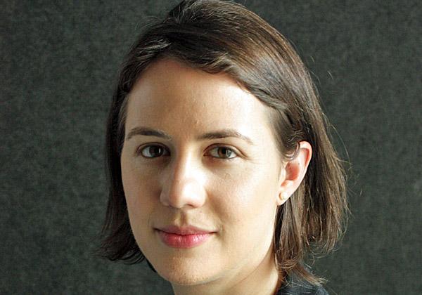 נעמי קריגר-כרמי, מנהלת UK Israel Tech Hub. צילום: שגרירות בריטניה בישראל