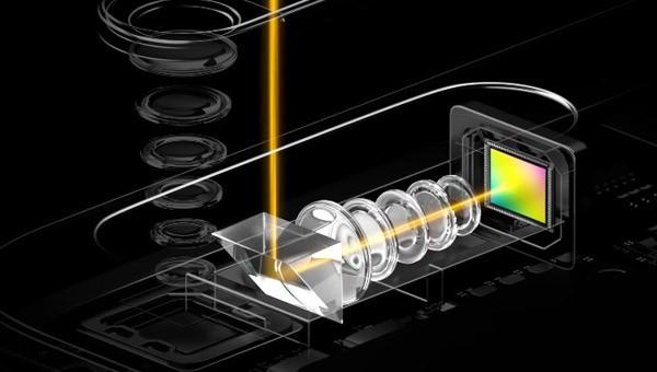 מצלמה חדשה לסמארטפונים מציעה זום ברמה של 5x