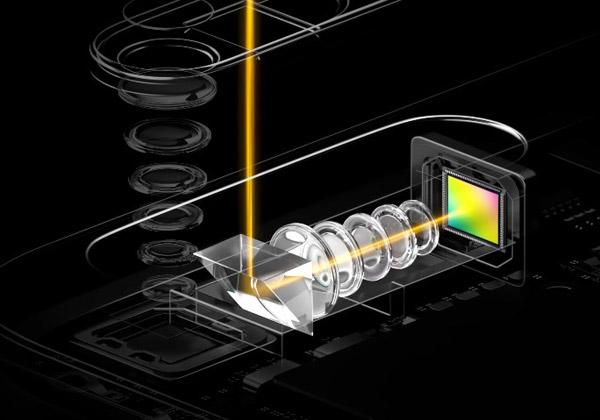 """דגם המצלמה החדשה של אופו. צילום: יח""""צ"""