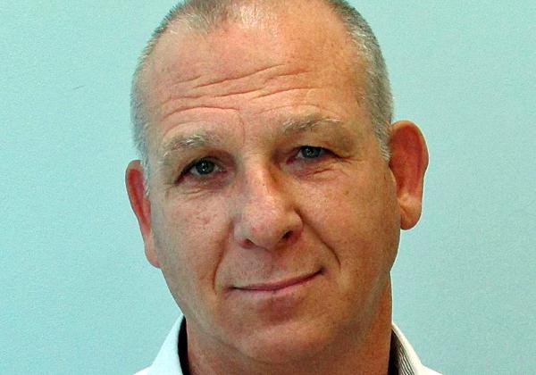 """רפי הופמן, מנהל חטיבת סאפ בנס. צילום: יח""""צ"""