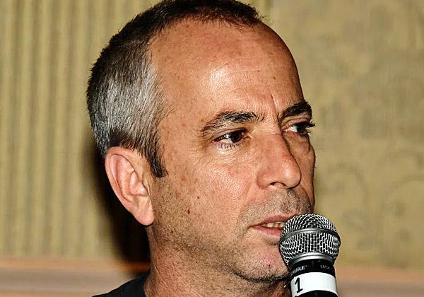 """אבנר זיו, מנמ""""ר בנק ישראל. צילום: פלי הנמר"""