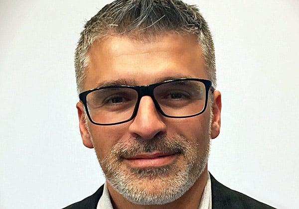 """דוד שגב, סמנכ""""ל המכירות הבינלאומיות של אקווה סקיוריטי. צילום: יח""""צ"""