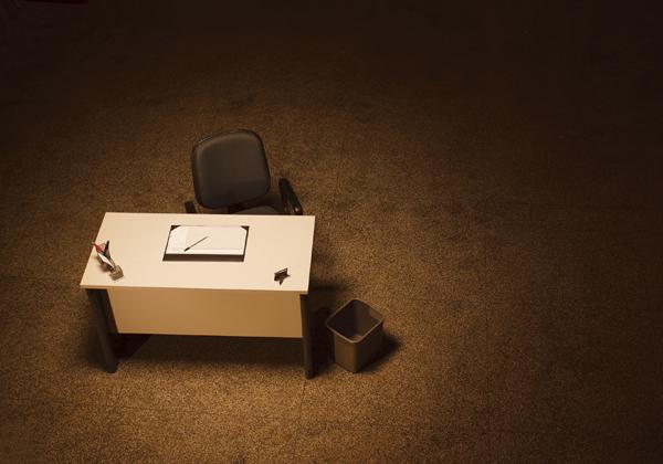 מי ימלא את החלל? אילוסטרציה: Gustavo Toledo/BigStock