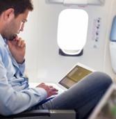 """דיווח: גם בטיסות מאירופה לארה""""ב תיאסר הכנסת מכשירי אלקטרוניקה"""