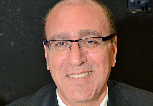 אלי לנקרי, ראש עיריית אילת. צילום: דוברות העירייה