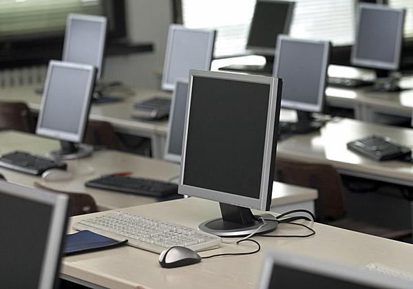בית הספר העתידי - במרכז כנס התקשוב בחינוך. צילום אילוסטרציה: BigStock