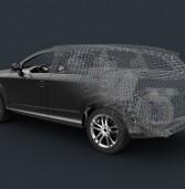 פורד החלה בבדיקות לייצור חלקי כלי רכב באמצעות הדפסות תלת-מימד