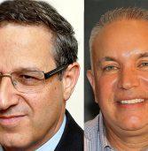 המרוץ לתפקידים הנחשקים: מי יחליפו את דן ירושלמי ואמנון בק?