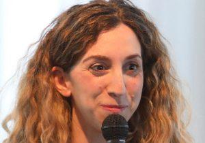 עמה דרוקמן, מובילת פתרונות ERP ב-PwC. צילום: שאולי לנדנר
