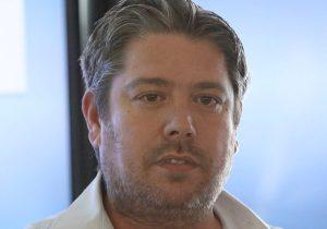 """רו""""ח יובל דנוביץ', מרכז הפתרונות של סאפ למשרד סמנכ""""ל הכספים. צילום: שאולי לנדנר"""