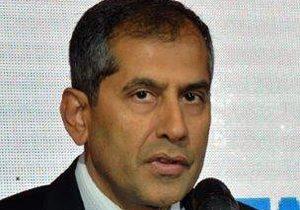 שגריר הודו בישראל, פוואן קאפור. צילום: גיא אסייאג