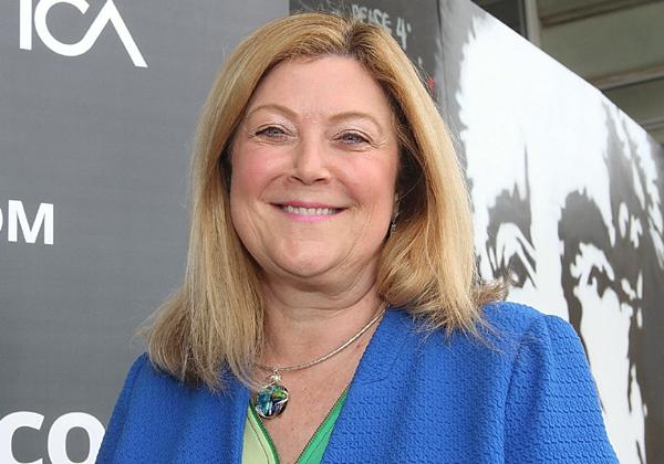 ג'וי קינג, מנהלת שיווק מוצר, ורטיקה. צילום: ניב קנטור