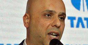 """אייל מוסקל, מנכ""""ל TCS ישראל הפורש. צילום: גיא אסייאג"""
