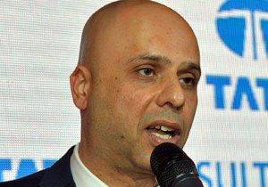 """איל מוסקל, מנכ""""ל TCS ישראל. צילום: גיא אסייאג"""