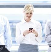 נגבסופט מחברת את הסמארטפון לפריוריטי עם מערכת Mobile4ERP