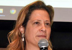 מיכל אולניק, המנהלת העסקית של Dimension Data בישראל. צילום: פלי הנמר