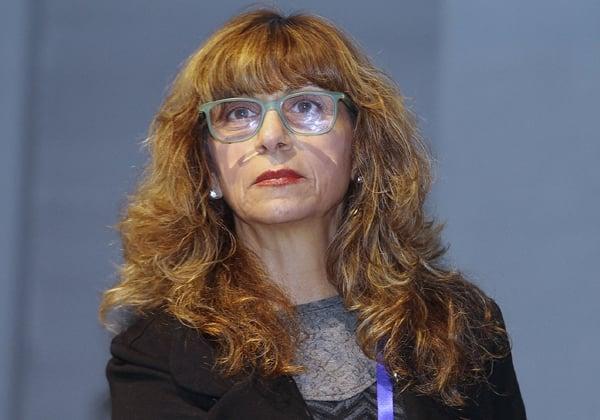 רחלי אברמסון, מנהלת אגף חינוך מיוחד במשרד החינוך. צילום: ניב קנטור