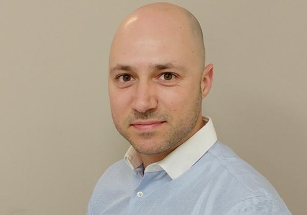 """רעי פלד, מנהל פעילות פאלו אלטו נטוורקס בזברה טכנולוגיות. צילום: יח""""צ"""