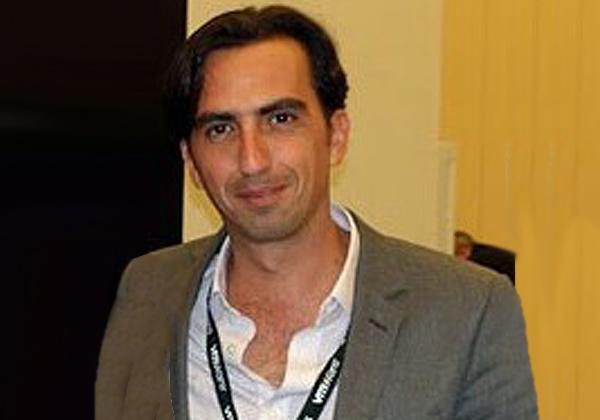 אלי שקד, מנכ''ל VMware ישראל