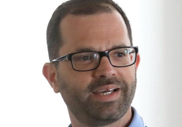 אמיר הרמן, מנהל תחום פתרונות הסאפ המתקדמים בחטיבת הסאפ של נס. צילום: שאולי לנדנר