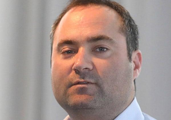 תומר שטינברג, מנהל תחום Business Analytics בסאפ ישראל. צילום: שאולי לנדנר
