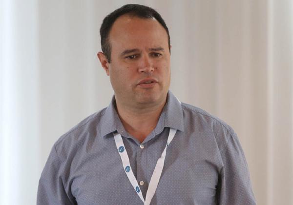 """יואב בראל, מייסד ומנכ''ל Chatbot Summit. צילום: יח""""צ"""