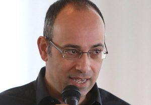 פרופ' ירון זליכה, ראש בית הספר לראיית חשבון בקרייה האקדמית אונו. צילום: שאולי לנדנר