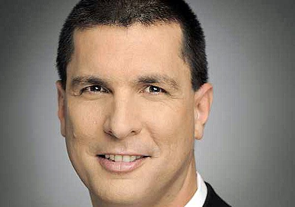 """רון גריסרו, מנהל החטיבה הבנקאית של הבנק הבינלאומי. צילום: יח""""צ"""