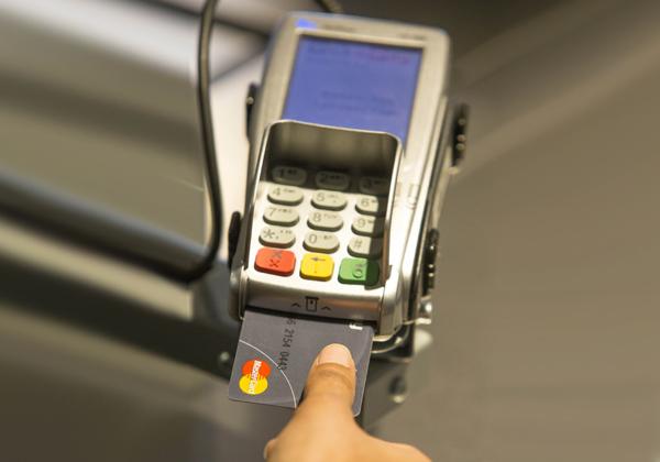 """כרטיס האשראי החדש של מסטרקארד. צילום: יח""""צ"""