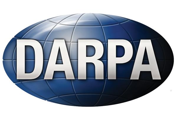 פרויקט חדש. DARPA