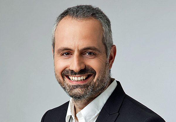 """ליאור כהן, סמנכ""""ל הפיתוח של PicScout. צילום: PicScout"""