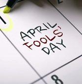 1 באפריל: המתיחות הגדולות ברשת