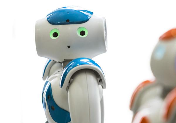 רובוט לעזרה בבית. צילום אילוסטרציה: בליש, BigStock