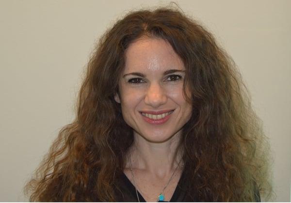 """כוכבית אלמגור, מנהלת מחלקת איכות בפאלו אלטו ישראל. צילום: יח""""צ"""