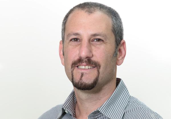 """דרור הרשקו, מנהל הטכנולוגיות העסקיות של קבוצת לובינסקי. צילום: יח""""צ"""
