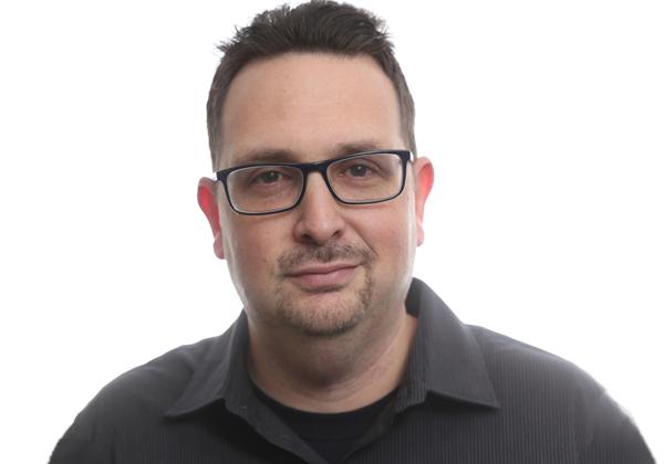 """ארז רחמיל, סמנכ""""ל IT וטכנולוגיות בפלייטיקה"""
