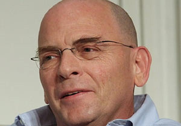 מיכאל ליבר, מנהל אגף טכנולוגיות המידע של יד ושם. צילום: קובי קנטור