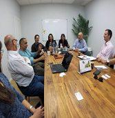 בכירים בנטסוויט נפגשו עם הנהלת פורום משתמשי המוצר בישראל