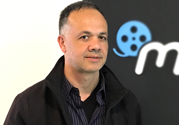 "אלון כהן, מייסד, יו''ר ומנכ''ל nsKnox. צילום: יח""צ"