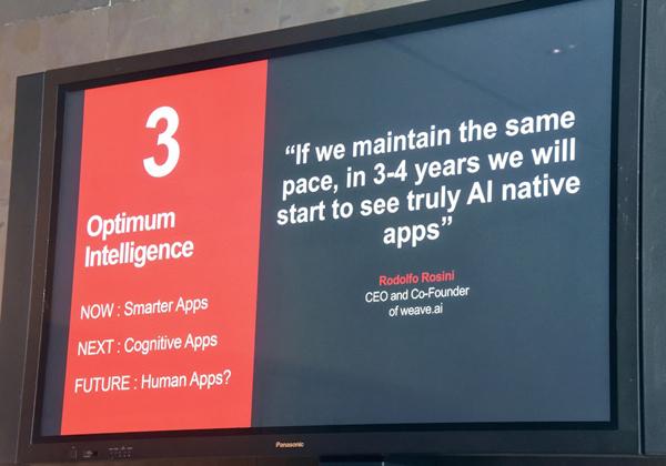 AI עומדת לפרוץ בגדול. צילום: פלי הנמר