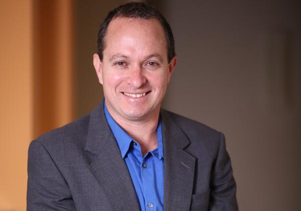 """ליאור רוזנטל, סמנכ""""ל פיתוח עסקי ב-MedOne. צילום: יח""""צ"""