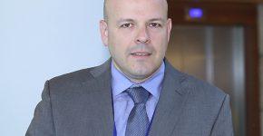אמיר פורקוש, סמנכ''ל אגף טכנולוגיות מתקדמות, בינת תקשורת ומחשבים. צילום: ניב קנטור