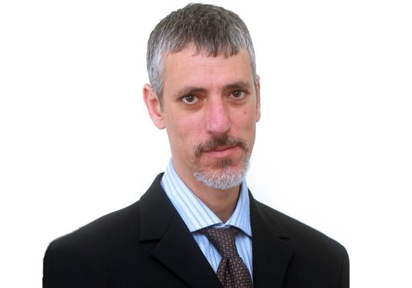 """עמית ארמוזה, מנהל חטיבת Enterprise Management & Cyber ב-NessPRO. צילום: יח""""צ"""