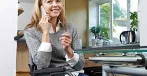העסקת א.נשים עם מוגבלות - רווח לכולם. צילום אילוסטרציה: Highwaystarz, BigStock