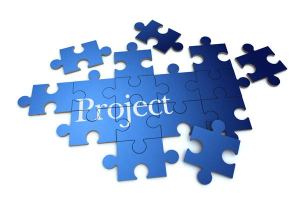 ניהול פרויקטים? אפשר לעשות זאת אחרת. עיבוד מחשב: פרנק בוסטון, BigStock