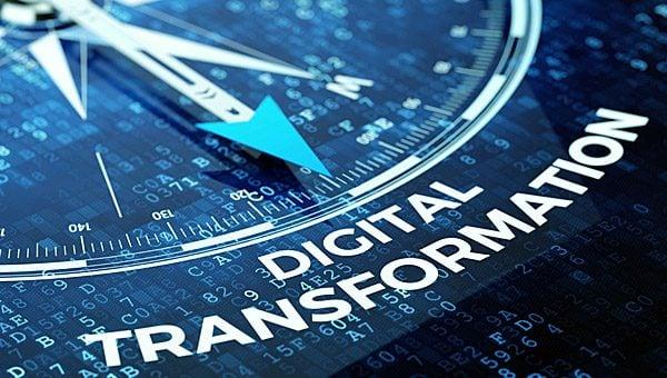 הטרנספורמציה הדיגיטלית – מבט לעתיד