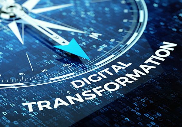 """טרנספורמציה דיגיטלית - מנמ""""רים בכירים מספרים. אילוסטרציה: Soshkin, BigStock"""