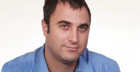 """מוטי הדס, סגן מנהל בחטיבת המוצרים של מטריקס. צילום: יח""""צ"""
